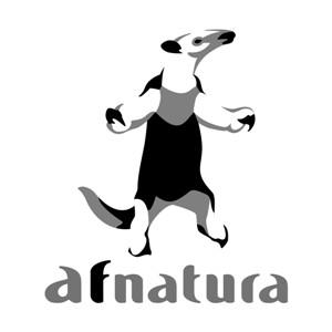 Logotipo da Associação Brasileira dos Fotógrafos de Natureza