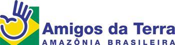 Logotipo da Amigos da Terra