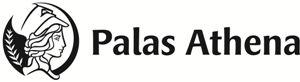 Logotipo da Associação Palas Athena