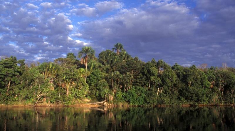 rio novo no jalapão