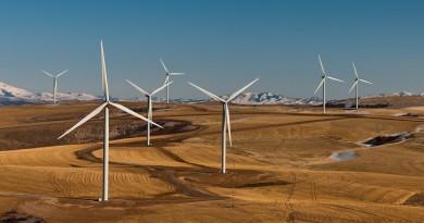 energia eólica, a mais barata das energias renováveis