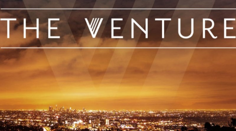 cartaz-divulgação-the-venture