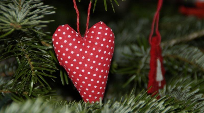 pinheiro como árvore de Natal