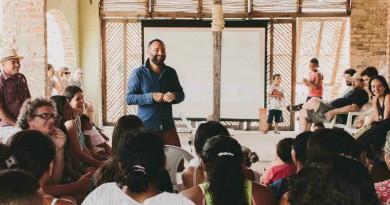 Marcelo Rosenbaum, em Várzea Queimada, no Piauí - Na Garupa