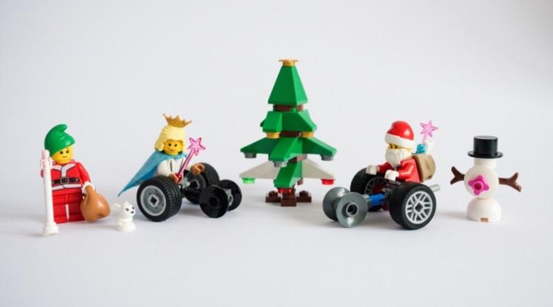 campanha de Natal #ToyLikeMe pede a inclusão das crianças com deficiência