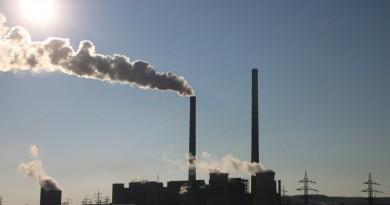 concentração de CO2 bate novo recorde