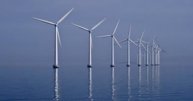 energia eólica novo recorde na dinamarca