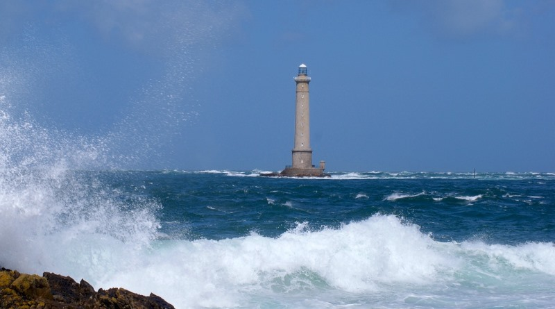 aquecimento global provoca elevação do nível dos oceanos