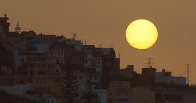calor recorde em fevereiro choca cientistas