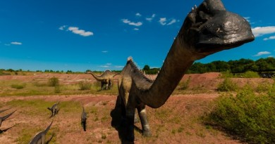 emissão de CO2 é maior do que na era dos dinossauros