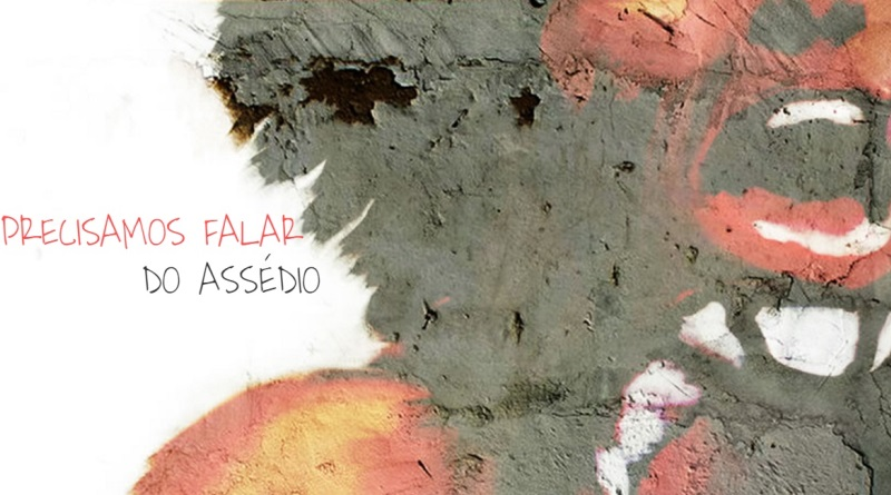 #precisamosfalardoassédio