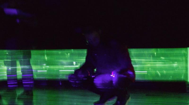 vídeo da artista Silvia Simon