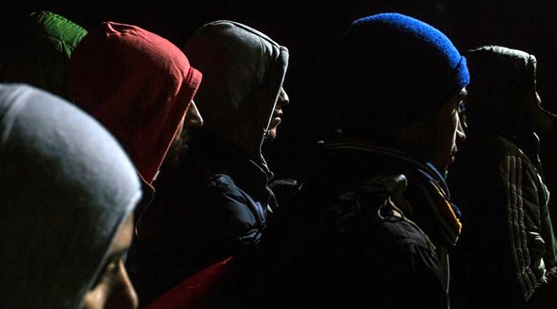 fotos de Mauricio Lima, fotógrafo brasileiro premiado pelo registro na crise de refugiados na Europa