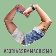 33-dias-sem-machismo-logotipo