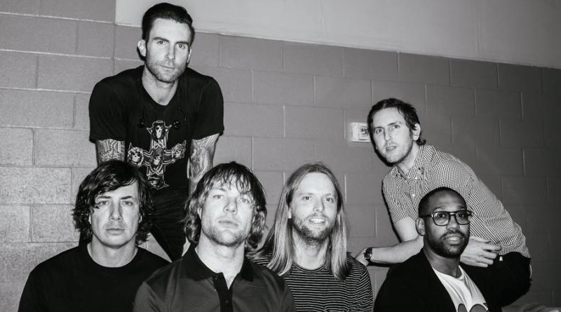 maroon 5 cancela shows em protesto contra lei anti-LGBT na Carolina do Norte