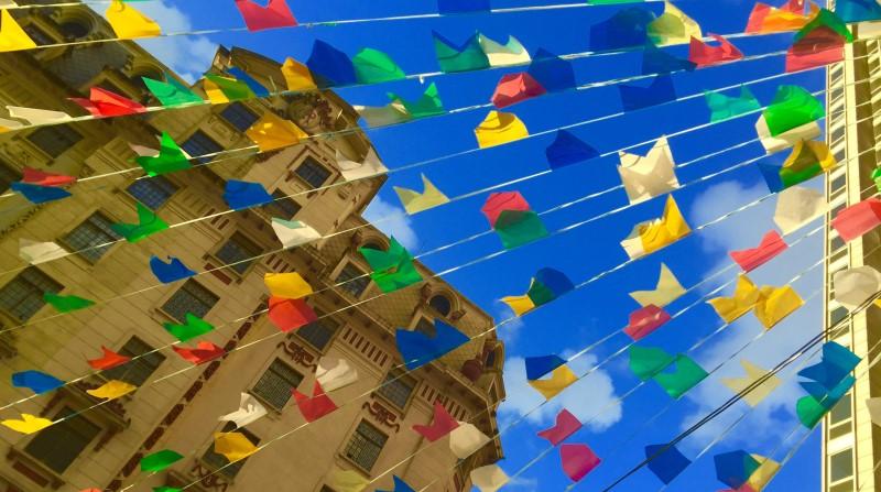 Sem milho, Festa Junina Livre de Transgênicos acontece neste sábado em SP
