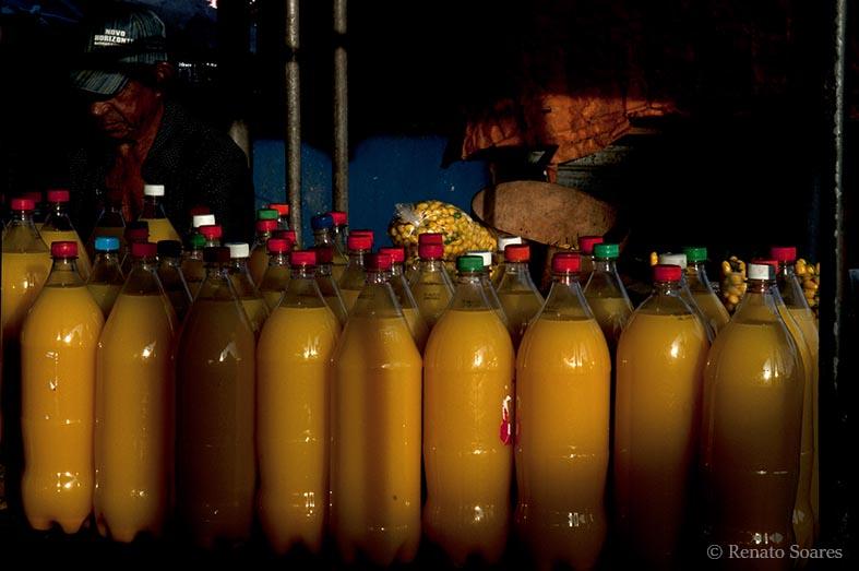 Assunto: Cidade de Belem do Grão Pará - PA Local:Feira do Mercado Ver-o-peso. Data: Outubro de 2011 Autor: Renato Soares