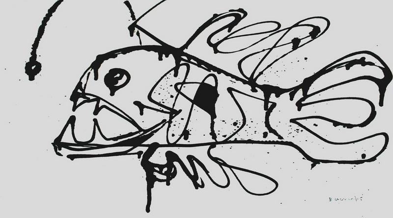 DRIP FISH