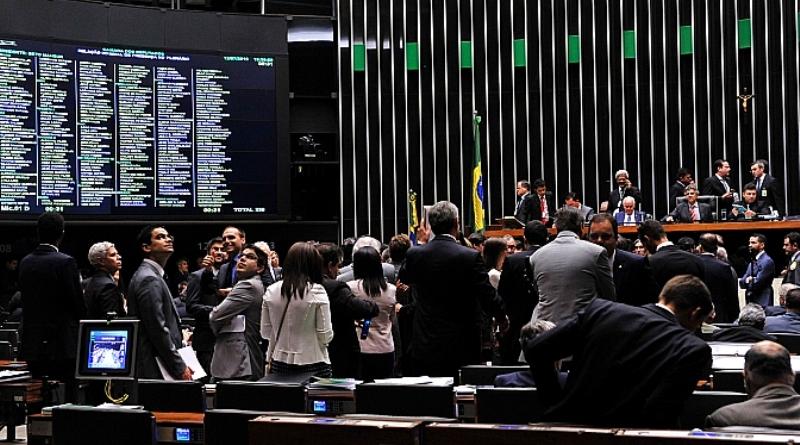 Câmara aprova ratificação do Acordo de Paris