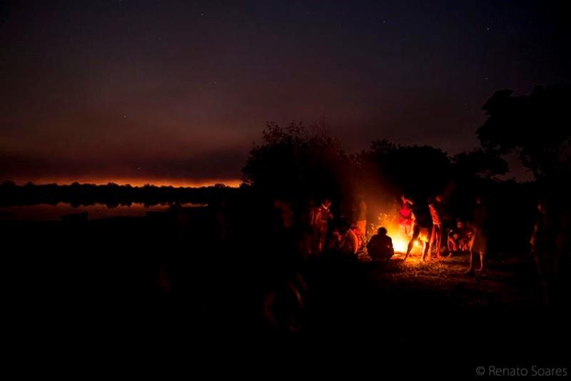 14-pyulaga-entardecer-na-lagoa-foto-renato-soares