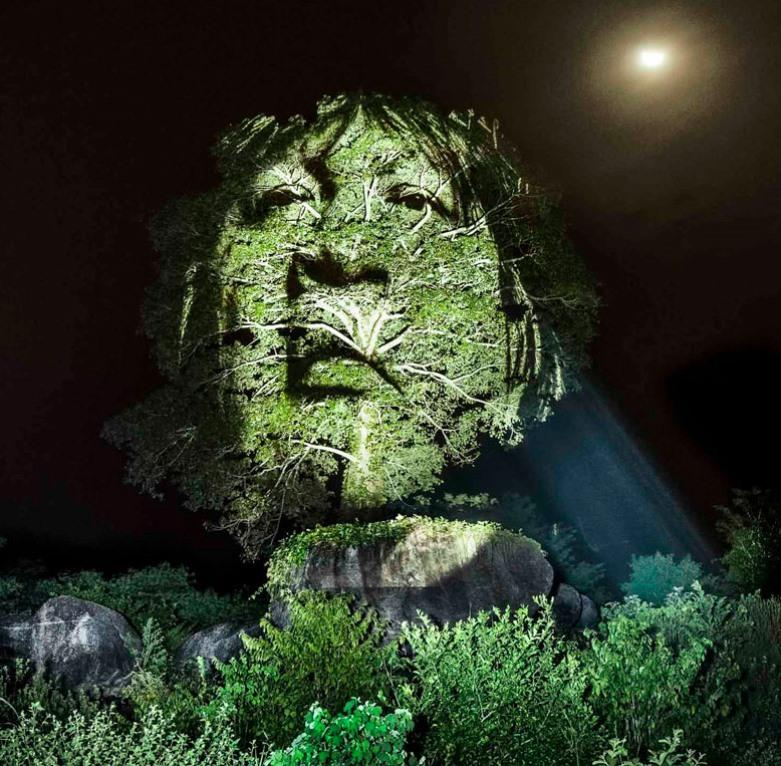 desmatamento-fotografo-frances-retrata-indios-surui-projeta-floresta-amazonica-8