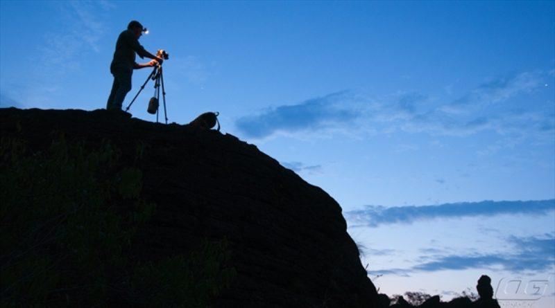 Zig Koch ensina técnicas para uso da luz na fotografia em curso online (primeira aula é grátis!)