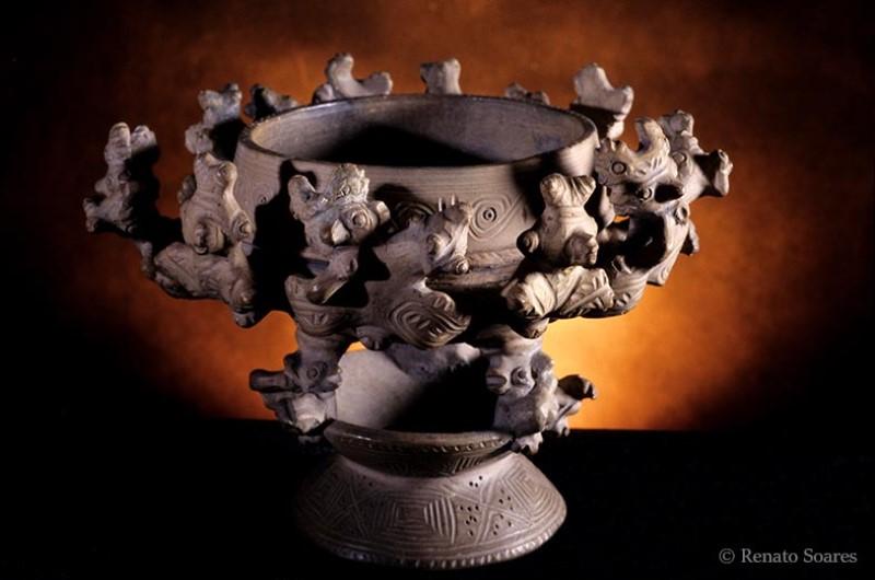 antropologia-visual-vaso-ceramica-indios-tapajos-foto-renato-soares-conexao-planeta