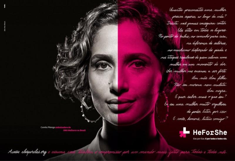 #ElesPorElas:quantos preconceitos uma mulher precisa superar ao longo da vida?