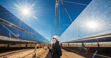 Energia solar torna-se a fonte renovável mais barata em 58 países, entre eles, o Brasil
