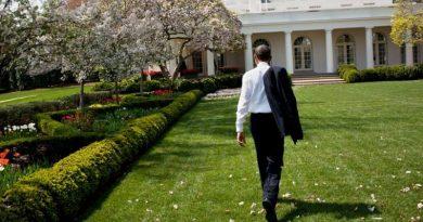 Obama doa 500 milhões de dólares para fundo de mudanças climáticas