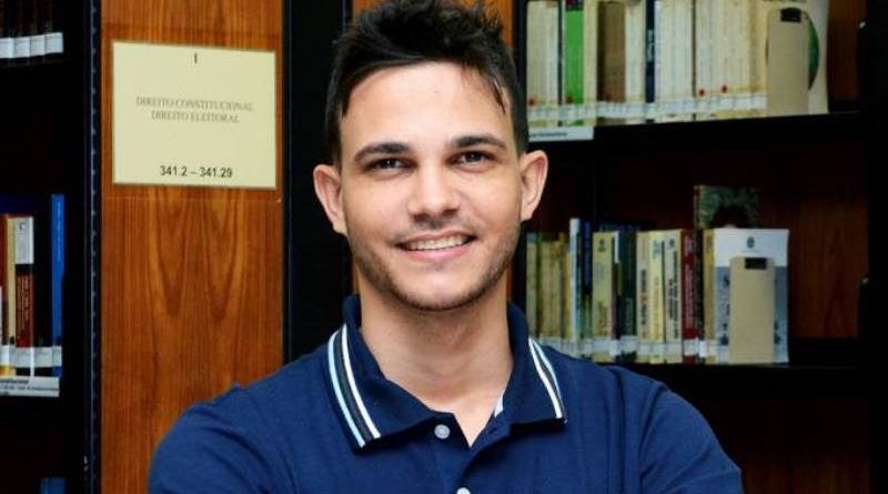"Professor de escola pública do Espírito Santo é finalista do Global Teacher Prize, o ""Nobel"" da Educação"