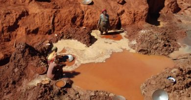 El Salvador é primeiro país do mundo a proibir mineração de ouro e outros metais