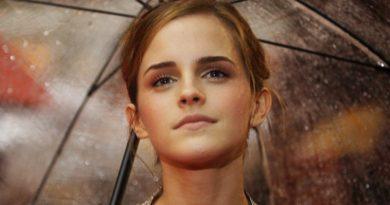 """""""Feminismo é dar escolhas, liberdade e igualdade para as mulheres"""", diz Emma Watson, ao rebater críticas sobre foto sensual"""