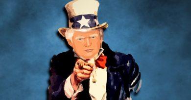 Donald Trump assina decreto colocando por água abaixo plano de energia limpa dos Estados Unidos