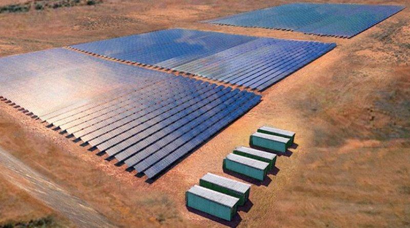 Austrália terá maior fazenda solar do mundo