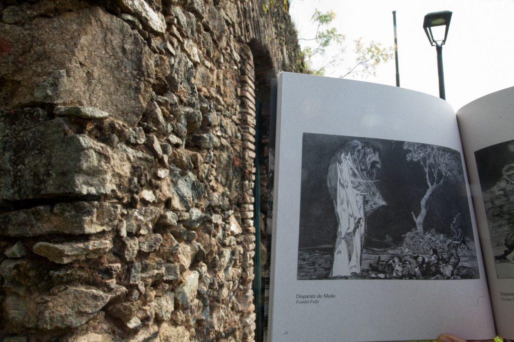 Goya e Curitiba