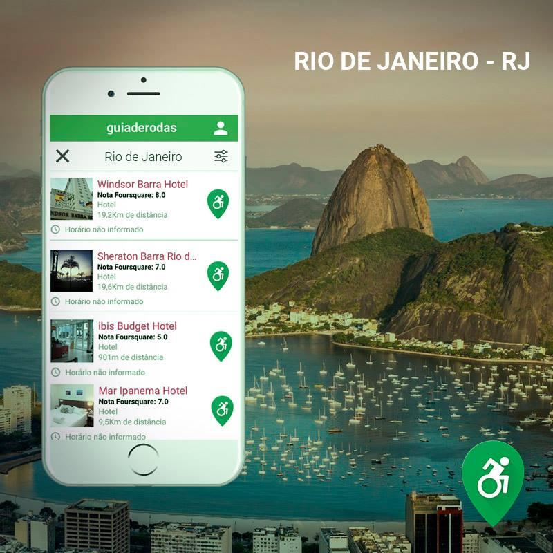 Aplicativo brasileiro de acessibilidade recebe prêmio internacional da ONU