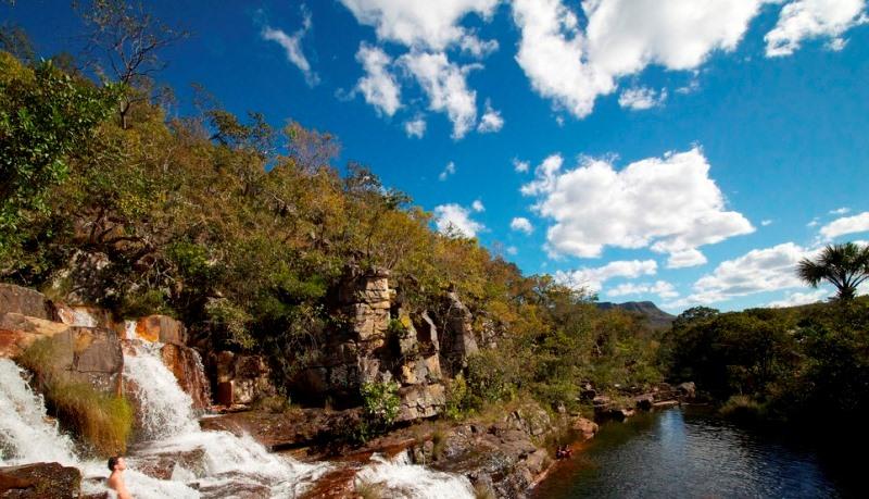 Brasil ganha novo parque nacional no Pará e ampliação de outros três, entre eles, a Chapada dos Veadeiros