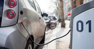 Índia carros elétricos