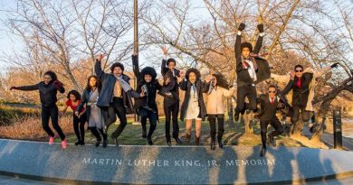 Programa Jovens Embaixadores busca jovens líderes de escolas públicas para intercâmbio nos Estados Unidos