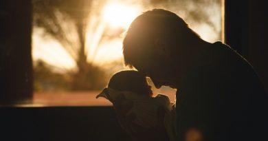 Como é ser pai e dividir as responsabilidades na criação e cuidado dos filhos?