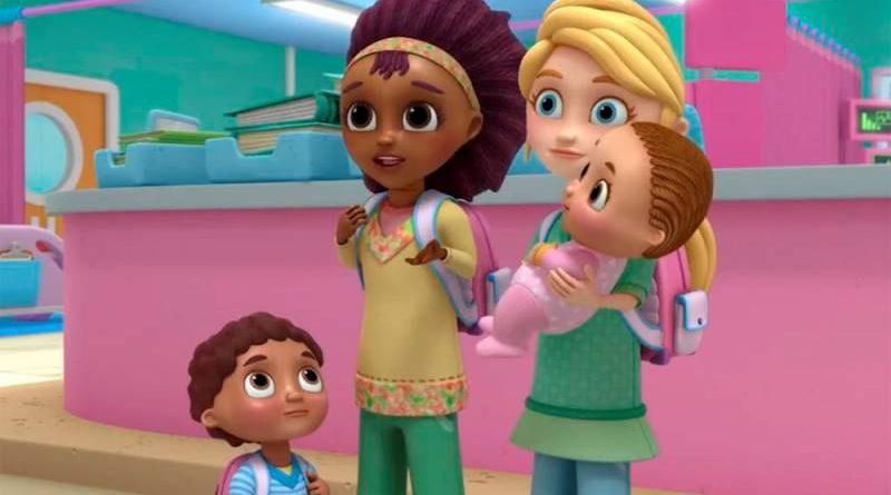 Disney levanta bandeira da diversidade ao mostrar casal gay com filhos em desenho infantil
