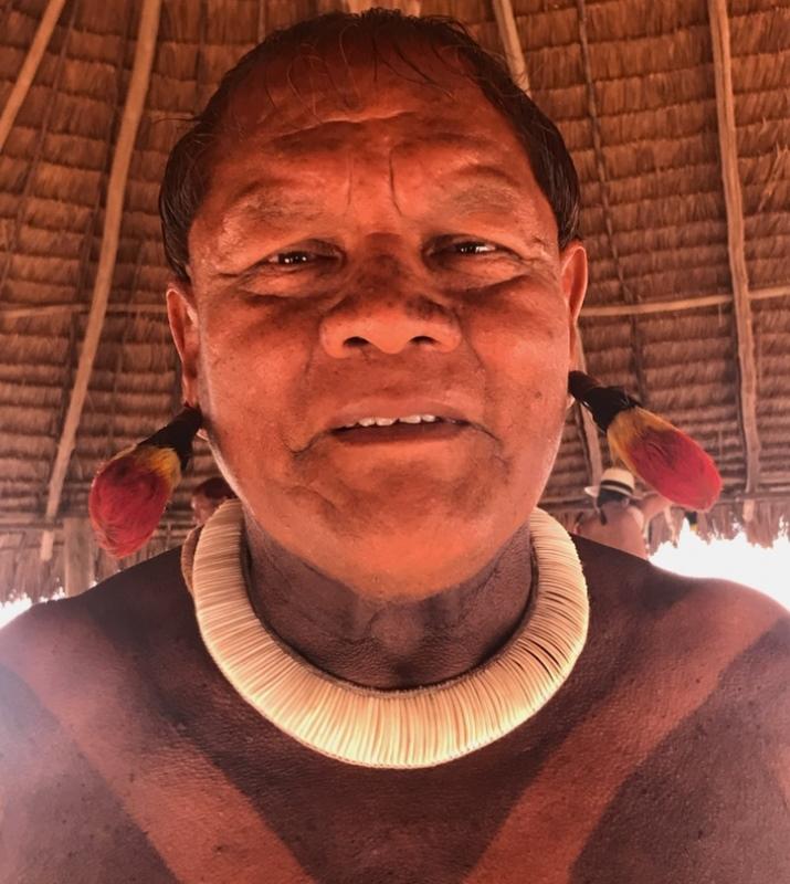 Sete dias com os índios Yawalapiti - Conexão Planeta