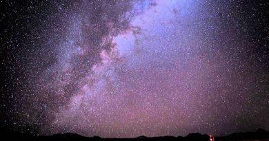 Vivência fotográfica no Atacama: no deserto mais alto e árido do mundo com Zig Koch