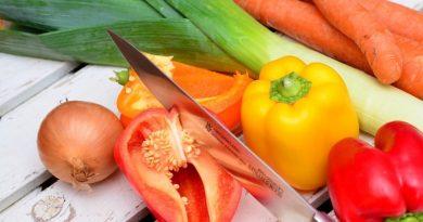 curso de Ciência dos Alimentos