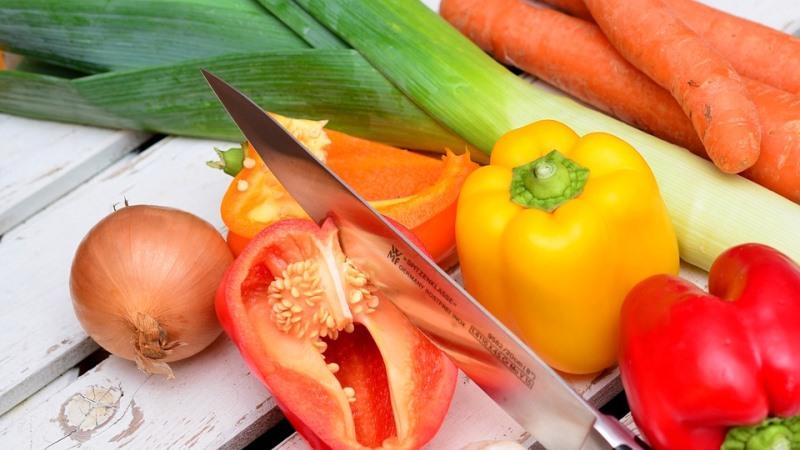 curso de Ciência de Alimentos
