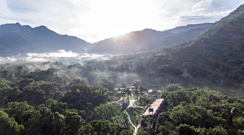Grande vencedor do 1º Concurso Conexão Planeta de Fotografia de Natureza ganhará um final de semana no Bananal Ecolodge
