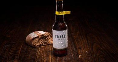 cerveja de pão