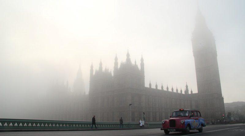 ONU acusa Reino Unido de menosprezar saúde da população diante de indíces de poluição gravíssimos