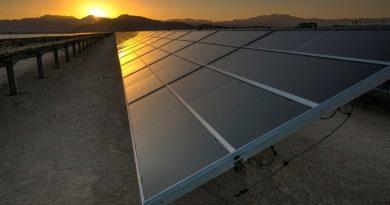 Energia solar foi a fonte que mais cresceu no mundo em 2016